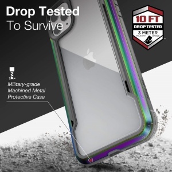 Ốp X-Doria Defense Shield chính hãng iPhone 11 ProMax